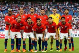 Nómina, Selección Chilena, sorpresas, ausencias, amistosos, Japón, Corea del Sur, Asia, Reinaldo Rueda