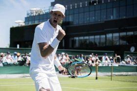 Nicolás Jarry, Fernando Verdasco, 33 del mundo, tenis, ATP