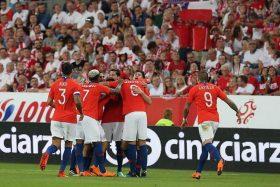 Ránking FIFA, Selección Chilena, Selección de Perú, Mundial, Rusia 2018, Míster Chip