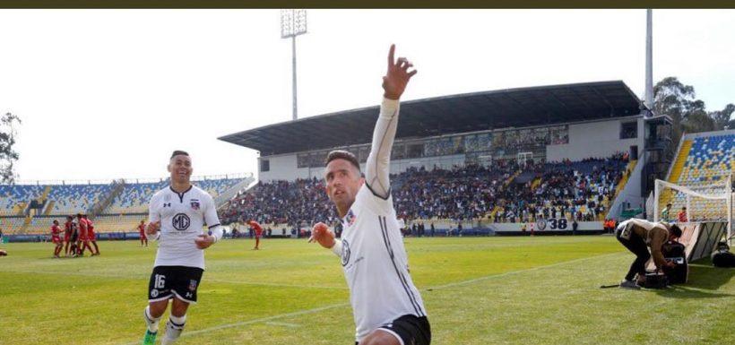 Lucas Barrios, Colo Colo, ninguneo, Universidad de Chile, Superclásico