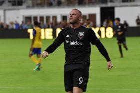 Wayne Rooney, DC United, Orlando City, MLS, video, jugada, minuto 95