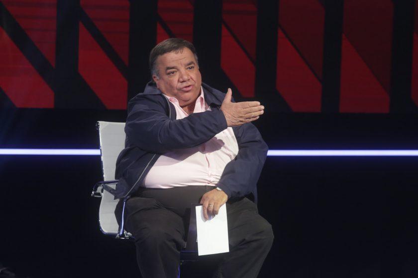 Arturo Guerrero.