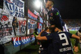 Universidad de Chile, Azul Azul, premios, jugadores, Superclásico