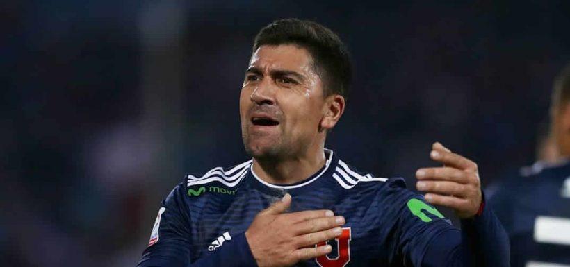 """¡Merecido premio! El destino que le tiene preparado la """"U"""" a David Pizarro tras su retiro"""