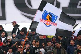 Superclásico, Estadio Monumental, Colo Colo, hincha en silla de rueda