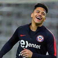 [VIDEO] ¡Volvió el 'cabro chico'! Alexis Sánchez, el alma feliz de la Selección Chilena