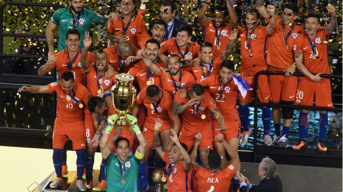 ¿Vamos por el tetracampeonato? El importante anuncio que hizo la Conmebol respecto a la Copa América... ¡2020!