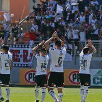 Colo Colo, Deportes Iquique, Calama, polémica, Lucas Barrios, off side, Insaurralde