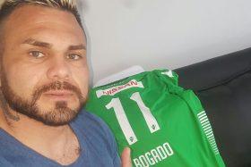 Torito Bogado, Audax Italiano, descargo, burlas, sobrepeso