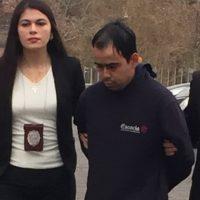 José Luis Rojas, violación, embarazada perdió a su bebé, agencia de modelos, PDI