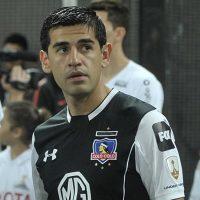 Julio Barroso, Colo Colo, Sangrando, Roger, Corinthians, Copa Libertadores