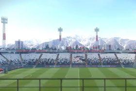 Pro Evolution Soccer 2019, Estadio Monumental, PES 2019, Colo Colo, Konami, video, adelanto