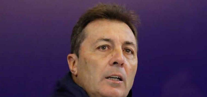 Frank Darío Kudelka, Universidad de Chile, ultimátum, Azul Azul