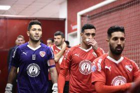Independiente, ganar por secretaría, Santos, Conmebol, Copa Sudamericana