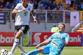 Lucas Barrios, Colo Colo, Deportes Iquique, derrota, críticas
