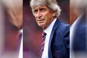 Manuel Pellegrini, West Ham, Premier League, decepción, derrota, Bournemouth