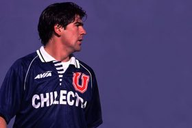Marcelo Salas, Universidad de Chile, Colo Colo, Superclásico