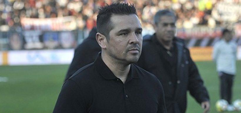 Héctor Tapia, despido, Colo Colo, Superclásico, crisis, Monumental