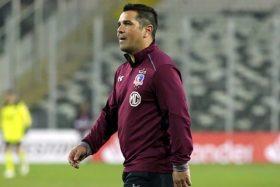 Más problemas: Héctor Tapia ninguneó al fútbol joven de Colo Colo y lo dejó colgando de un hilo
