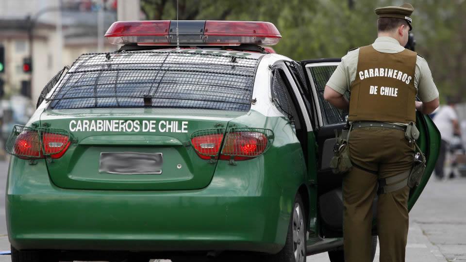 Ronald Valladares, prófugo, seleccionado chileno, Sub-20, intento de homicidio, Alexis Sánchez, Arturo Vidal, Canada 2007