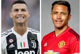 Champions League, sorteo, grupos, Alexis Sánchez, Arturo Vidal, Nicolás Castillo, Claudio Bravo, Barcelona, Manchester United