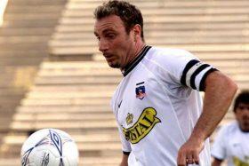 Marcelo Barticciotto, Colo Colo, Universidad de Chile, Superclásico