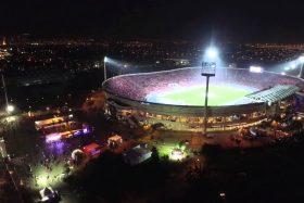 """La historia de siempre: Peligra la localía de la """"U"""" en el Estadio Nacional para el 2019"""