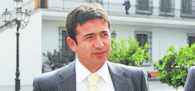Pablo Pozo, Agustín Orión, Colo Colo, arquero limitado