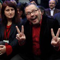 Director Ejecutivo de Canal 13, Javier Urrutia, Canal 13, Sebastián Dávalos, hijo de Michelle Bachelet, demanda, Yerko Puchento