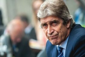 Manuel Pellegrini, West Ham, cuarta derrota, colistas, Premier League, Wolverhampton