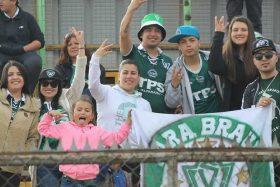 Santiago Wanderers, hincha, niña, Ignacia Aguayo, Santiago Morning