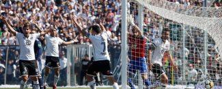 """¡Bombazo! Los dos primeros """"refuerzos"""" que tiene amarrado Colo Colo para el 2019"""