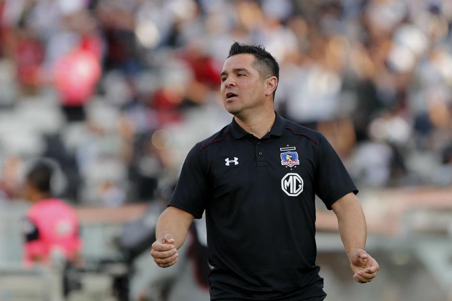 ¡Decidido! ByN define la continuidad de Héctor Tapia tras la derrota de Colo Colo ante Palmeiras