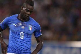 ¡Impresentable! Acusan que Mario Balotelli regresó de vacaciones... ¡Con sobrepeso!