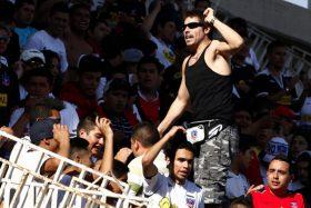 """¡Haciendo de las suyas! """"Pancho Malo"""" vuelve a destruir a ByN y defendió a Héctor Tapia"""