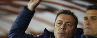 """¡Por la Libertadores! Los tres refuerzos internacionales que quiere Kudelka para la """"U"""" versión 2019"""