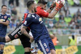 La tajante respuesta de Mauricio Pinilla a Johnny Herrera que los distanció aún más