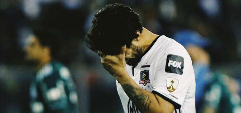 Fuga masiva: Las dos potentes ofertas brasileñas que recibió Jorge Valdivia para dejar Colo Colo