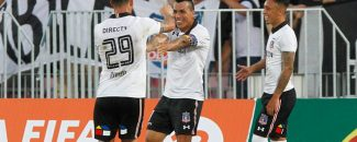 ¡Cerrado! Colo Colo encontró en Brasil su siguiente refuerzo para el 2019