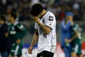 ¡Nada que hacer! Este es el principal motivo por el que Colo Colo quedará eliminado de Copa Libertadores