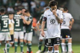 ¡No van más! Los primeros cortados del plantel de Colo Colo tras quedar eliminados de Copa Libertadores