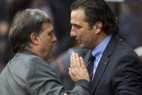 ¡Bombazo! El inesperado entrenador argentino que suena para llegar a Colo Colo