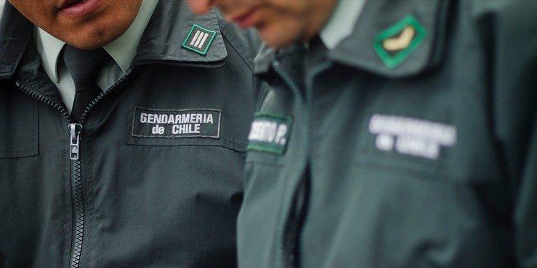 Siguen las denuncias: Teniente de Gendarmería reveló acoso sexual por parte de altos mandos de la institución