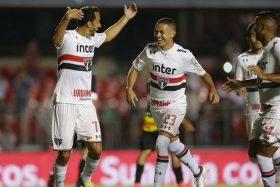 ¡Impacto! Encuentran muerto a jugador de Sao Paulo torturado, degollado y con los testículos cortados