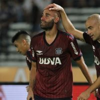 """¡Quiere venir a un grande! Jugador argentino de Talleres de Córdoba confesó su deseó de jugar por la """"U"""""""