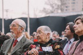 Lamentable: Histórica defensora de los Derechos Humanos en Chile falleció este viernes