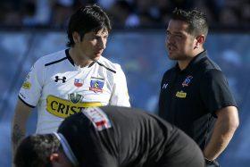 ¡Tajante! Héctor Tapia salió al paso de las especulaciones por supuesta pelea con Jaime Valdés