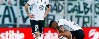 ¡Se filtró el rumor! Este ex campeón con Colo Colo sería el reemplazante de Jaime Valdés para el 2019