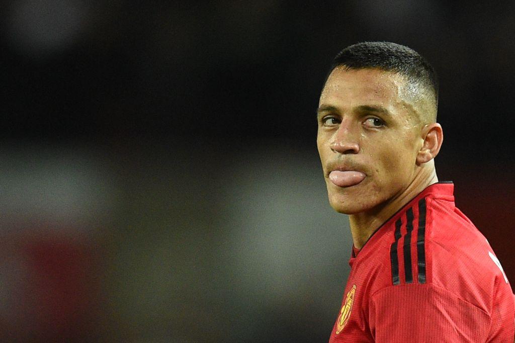 ¡Ya no da para más! José Mourinho golpea con dureza a Alexis Sánchez con esta devastadora decisión