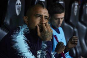 ¡Gracias Francia! PSG le da una buena noticia a Arturo Vidal y termina con el sufrimiento del volante en el FC Barcelona